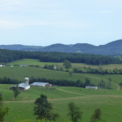 Southwest Virginia farm
