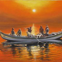 barque de poèsies