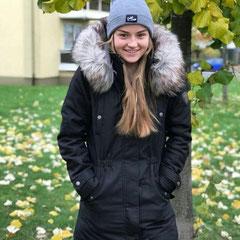 Lena Uebach - Bayer 04 Leverkusen