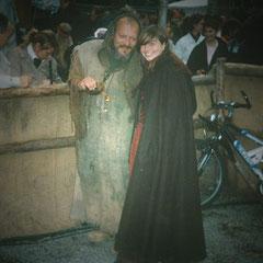 Luthers Hochzeit 2005 - BSV Merkwitz