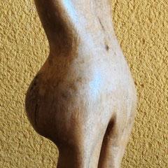 Venus Criolla .:. Madera - Altura 29cm - 2003