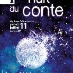 La nuit du conte (2015, 1ère édition)
