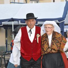 Albert et Claire