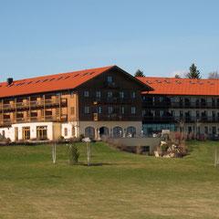 Landhotel Altwirt Großhartpenning, Neubau