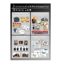 Fotostudio & Werbeagentur Ehlers