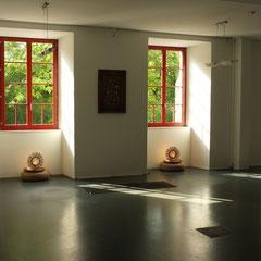 Yogastudio Raum der Achtsamkeit - Rupperswil bei Aarau