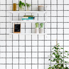 GRID/ Wallpaperdesign, Coorparation with Photowall 2016