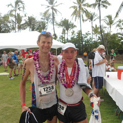 Ironman Hawaii