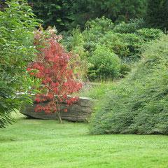 Des jardins d 39 ambiance jean nickell for Entreprise de jardinage