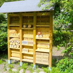 2009 Schmetterlingspark Friedrichsruh