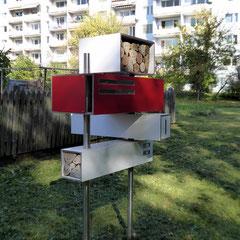 2017 Bot. Garten Graz