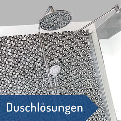 Duschlösungen