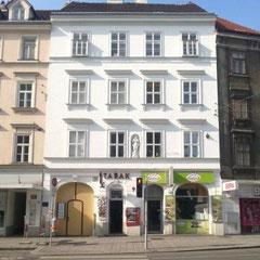 Osteopathie Landstr. Hauptstraßer.64 1030 Wien Landstraße