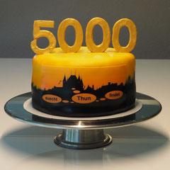 Facebook Gruppe Thun suecht und findet Jubiläum 5000 Mitglieder