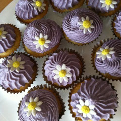 Cupcakes Margritli