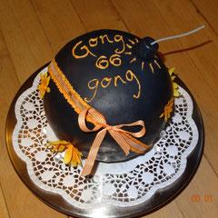 Torte Bombe