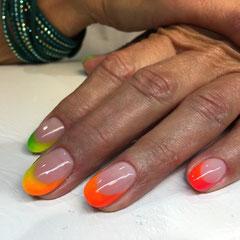 Barbara Wyss setzt mit Pearl Neon Series frische Akzente