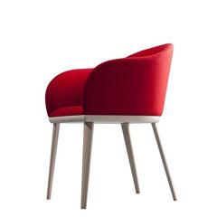 GLOSSY armchair_Tekhne 2013_