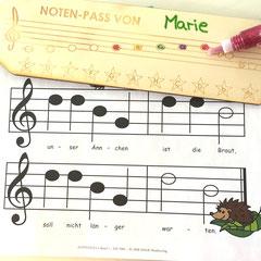 Notenpass