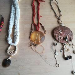 2019 Amuletten in ontwikkeling