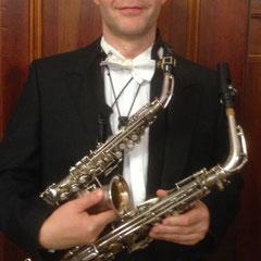 Vor dem Konzert-Jenaer Philharmonie