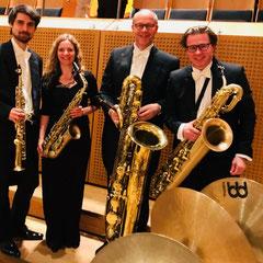 Konzert mit Bamberger Sinfoniker 04 18