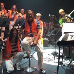 Evergreens Staatstheater Meiningen 01/16