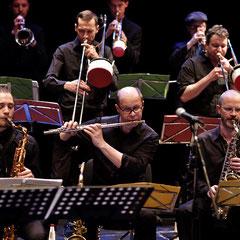 Konzert Weimar-Big Band E-Werk Weimar 01/17