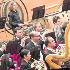 Sinfoniekonzert-Jenaer Philharmonie