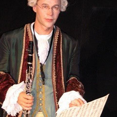 Mozartabend Staatstheater-Meiningen