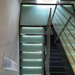 Glastreppe Hilchenbach G 150
