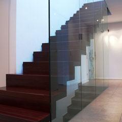Treppe des Jahres 2011 - Faltwerktreppe Mainz
