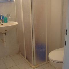 2ème SDN douche