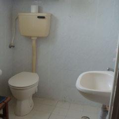 SDB douche chambre 2