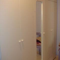 Armoire 2ème chambre