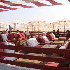 Café plage Youd Alef
