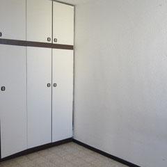 1ère chambre