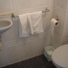 2ème WC indépendant