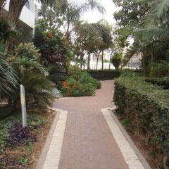 jardinet