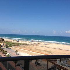 Magnifique vue mer et plage