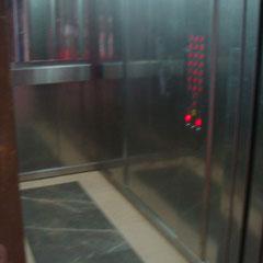 Ascenseur shabbatique