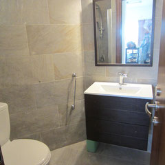 3rd shower bathroom