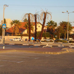 Plage de Youd Alef
