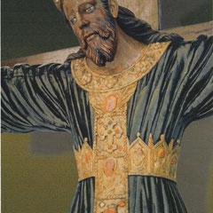 Crocifisso di Lucca delle Carmelitane di Napoli