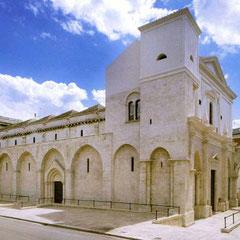 Barletta - Il santo Sepolcro
