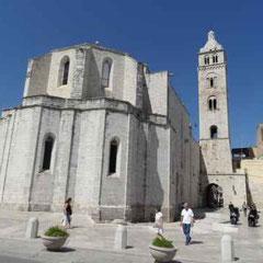Barletta - La Cattedrale