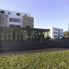 Haustürstudio bei Aachen und Bonn in Düren