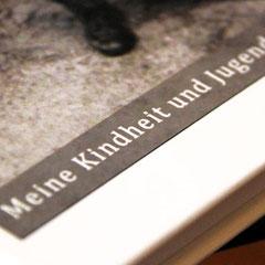 Autobiografie-Serice © Karin Lackner