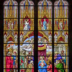 Anbetungsfenster