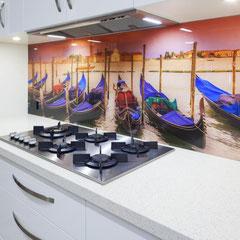 Top cucina / Bagno